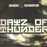 Thee Insekt ‎- Dayz Of Thunder - 2LP