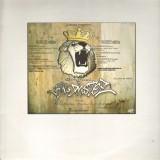 King Phostee - Bad Bwoy / La confiance - 12''