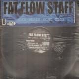 Fat Flow Staff - Les paris sont clos … / Bullet proof / Ligne de conduite - 12''