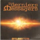 Les Derniers Messagers - Resurrection - LP