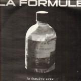 La Formule - La lumière crue / Le bouche à oreille - 12''