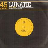 Lunatic - BO (Banlieue Ouest) - 12''