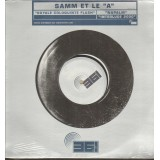"""Samm Et Le """"A"""" - Royale Coloquinte Flush / Napalm - 12''"""