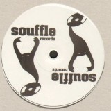 Souffle Records - Souffle Session 1 EP - 12''