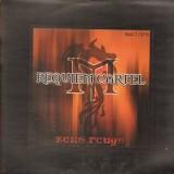 Requiem Cartel - Zone rouge / On reste / Le dernier chapitre - 12''