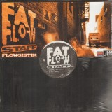 Fat Flow Staff ‎- Flowgistik EP - 12''