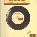 Psy4 De La Rime - Sale bête / 2 Sortie - 12''