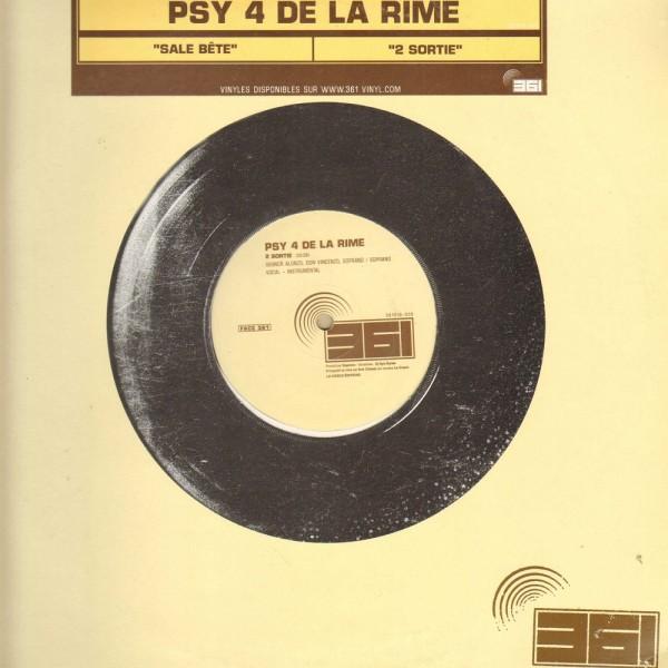 Psy4 De La Rime Sale B 234 Te 2 Sortie 12 Temple Of