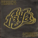 Faya - Version 2 EP - 12''