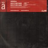 Singuila - Moi Et Mes Gars - 12''