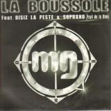 La Boussole - La Boussole EP - 12''