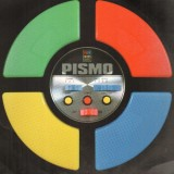 Pismo ‎- The Game / Production Products - 12''