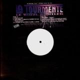La tourmente - Le vinyl bootleg - Vinyl EP