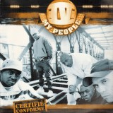 IV My People - Certifié Conforme - LP