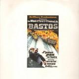 Bastos - J' Peux Pas M' Taire EP - 12''