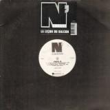 N'Groove - La leçon du balcon - 12''