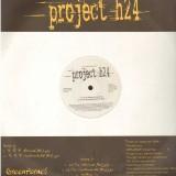 Project H24 - S.V.P. / Le biz - 12''