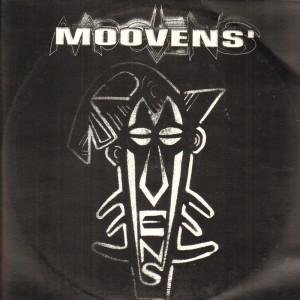 Moovens - Boomrang / Corones - 12''