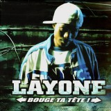 Layone - Bouge ta tete / Le savoir - 12''