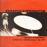 Kmouflage - Skratch Expendator - LP