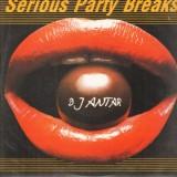 DJ Antar - Serious Party Breaks - LP