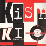 Kish-Ki Production - Retour au pays / Decage / Spirit / Sub night / Hip hop medecine morning - 12''