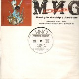 MNG - 1ere mission EP - 12''