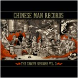 Chinese Man Records - The Groove Sessions vol.3 - Various artists - CD