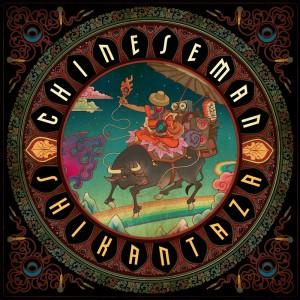 Chinese Man - Shikantaza - CD