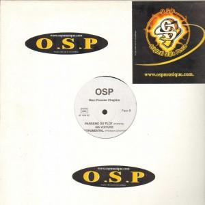 OSP - Maxi premier chapitre - 12''