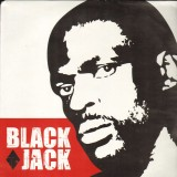 Black Jack - RAP124c41 / Diaspora D'Afrique - 12''