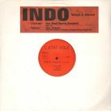 Indo Gotti - L'état vole / Shetane - 12''