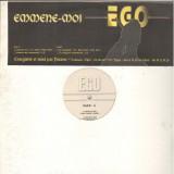Ego - Emmène-moi / De sang froid - 12''