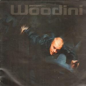 Woodini - Mécanisme / Le bâtard de ces dames - 12''