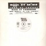 Baal et Mike - Jour de chasse / Du hall à la cave (feat. Farouche) - 12''