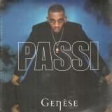 Passi - Genèse - 2LP