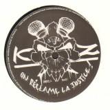 Kent-Zo - On réclame la justice! EP - 12''