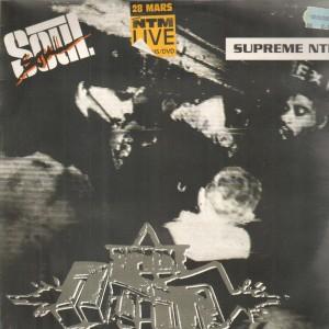 Suprême NTM - Soul soul remix - 12''