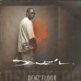 Denz'L - Denz'Floor / Music - 12''