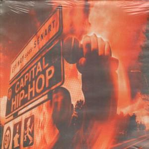 Capital Hip Hop - Various Artists - LP