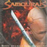 Samouraïs OST - Various Artists - 2LP