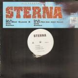 Sterna - Hip-Hop Classé X / Un bon pack - 12''