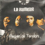 La Rumeur - Regain de tension - 2LP