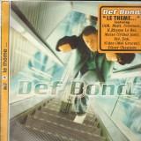 Def Bond - Le Thème - 3LP