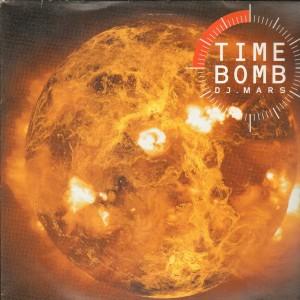 Time Bomb - DJ Mars Session 01 - 2LP