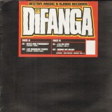 Difanga - Difanga EP - 12''