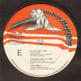 Mek It Happen - Sides E & F - Various Artists - 12''