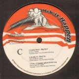 Mek It Happen - Sides C & D - Various Artists - 12''