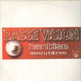 Basse Vision - Hantise EP - 12''