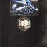 3 Griffes - Premier Acte / 6 Bons numéros - 12''